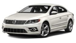 (2.0T R-Line) 4dr Front-wheel Drive Sedan