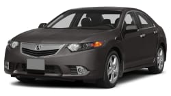 (2.4) 4dr Sedan
