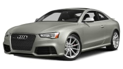 (4.2) 2dr All-wheel Drive quattro Coupe