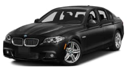 (xDrive) 4dr All-wheel Drive Sedan
