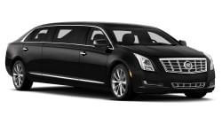 (V4U Coachbuilder Limousine) 4dr Front-wheel Drive Professional