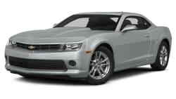 (LS w/1LS) 2dr Coupe