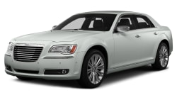 (John Varvatos Luxury) 4dr Rear-wheel Drive Sedan