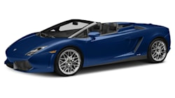 (LP550-2) 2dr Rear-wheel Drive Spyder