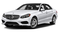(Base) E350 4dr All-wheel Drive 4MATIC Sedan
