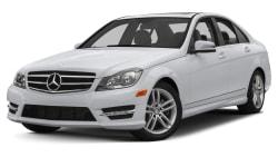 (Sport) C250 4dr Sedan