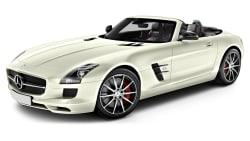(GT) SLS AMG 2dr Roadster