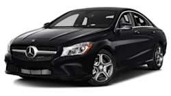 (Base) CLA250 4dr Front-wheel Drive Sedan