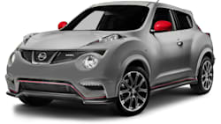 (NISMO) 4dr All-wheel Drive