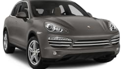 (Diesel Platinum Edition) 4dr All-wheel Drive