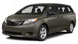 (L V6 7 Passenger) 4dr Front-wheel Drive Passenger Van