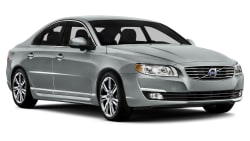 (T6) 4dr All-wheel Drive Sedan