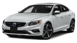 (T6 R-Design Platinum) 4dr All-wheel Drive Sedan