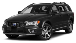 (3.2 Platinum) 4dr Front-wheel Drive Wagon