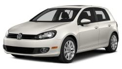 (2.0L TDI) 4dr Front-wheel Drive Hatchback