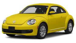 (2.5L) 2dr Hatchback