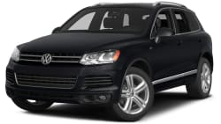(TDI R-Line) 4dr All-wheel Drive 4MOTION