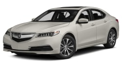 (Tech) 4dr Front-wheel Drive Sedan