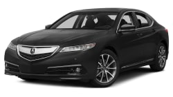(V6 Advance) 4dr Front-wheel Drive Sedan