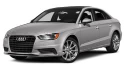 (1.8T Premium) 4dr Front-wheel Drive Sedan