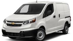 (1LS) Cargo Van