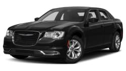 (Limited) 4dr Rear-wheel Drive Sedan
