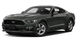 (V6) 2dr Fastback