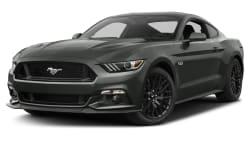 (GT) 2dr Fastback