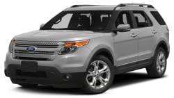 (Limited) 4dr Front-wheel Drive