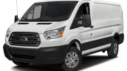 (Base) Low Roof Cargo Van 148 in. WB
