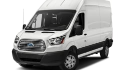 (Base) High Roof Cargo Van 148 in. WB