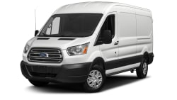 (Base) Medium Roof Cargo Van 148 in. WB