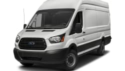 (Base) High Roof Extended-Length Cargo Van 148 in. WB