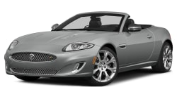 (XKR) 2dr Convertible