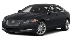(3.0 Portfolio) 4dr Rear-wheel Drive Sedan