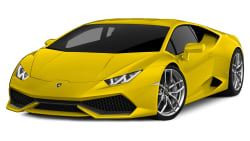 (LP610-4) 2dr All-wheel Drive Coupe