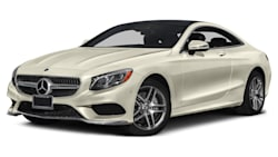 (Base) S 550 2dr All-wheel Drive 4MATIC Coupe