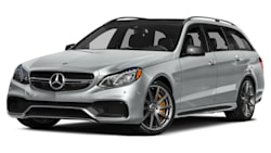 (Base) E63 AMG 4dr All-wheel Drive 4MATIC Wagon
