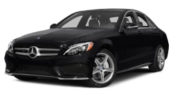 (Base) C 400 4dr All-wheel Drive 4MATIC Sedan