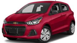 (LS Manual) 4dr Hatchback