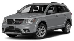 (SXT) 4dr Front-wheel Drive