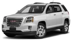 (SLT) Front-wheel Drive