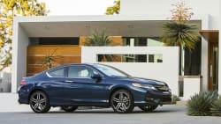 (EX w/Honda Sensing) 2dr Coupe