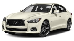 (Sport) 4dr All-wheel Drive Sedan