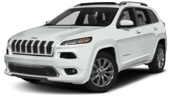 (Overland) 4dr Front-wheel Drive