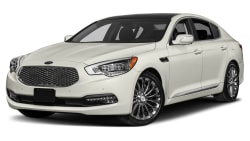(Luxury 3.8L) 4dr Sedan