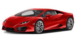 (LP580-2) 2dr Rear-wheel Drive Coupe