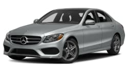 (Sport) C 300 All-wheel Drive 4MATIC Sedan