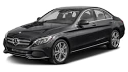 (Base) C 350e 4dr Rear-wheel Drive Sedan
