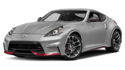 (NISMO) 2dr Coupe